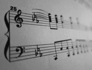 Llenguatge i harmonia musical
